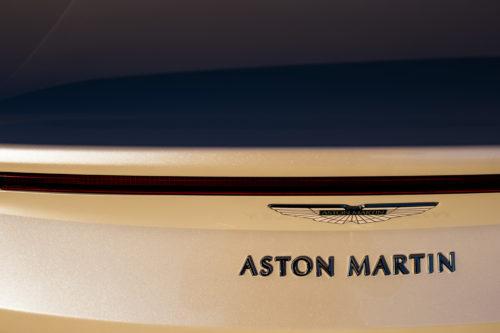Aston Martin V8 Vantage 1 AML - Portugal