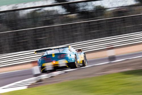 FIA WEC - 6 Hours of Silverstone