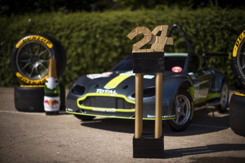 Aston Martin - Red Bull Soapbox