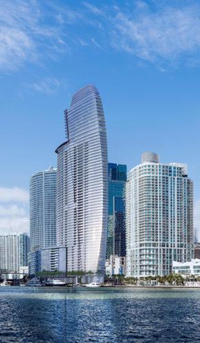 Aston Martin Residences at 300 Biscayne Boulevard 7-jpg