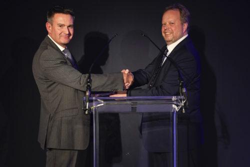 Allan Dennis Dealer Principal Aston Martin Nottingham - Andy Palmer CEO AML-jpg