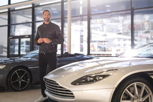 Rio Ferdinand joins the Aston Martin squad 01-jpg