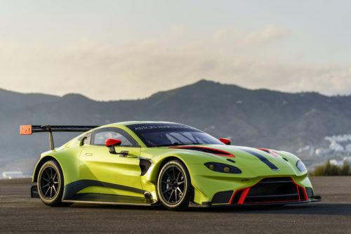 Aston Martin Racing2018 Vantage GTE01-jpg