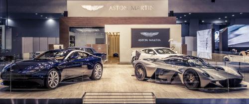 Aston MartinDubai  Motor Show1-jpg