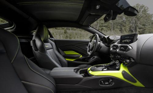 Aston Martin VantageLime Essence16-jpg