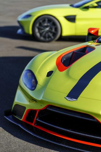 Aston Martin Racing2018 Vantage GTEAston Martin Vantage05-jpg
