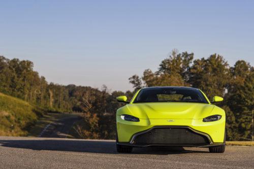 Aston Martin VantageLime Essence08-jpg