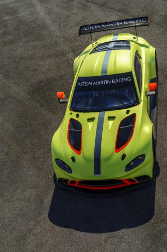 Aston Martin Racing2018 Vantage GTE05-jpg