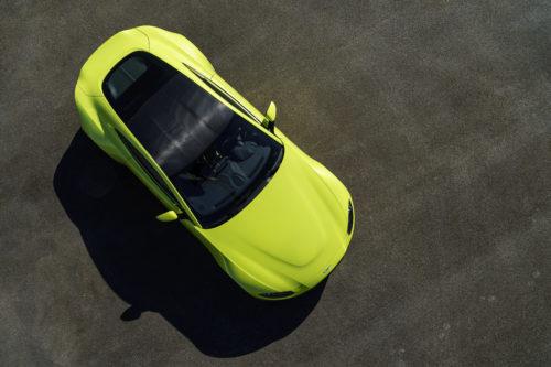 Aston Martin VantageLime Essence11-jpg