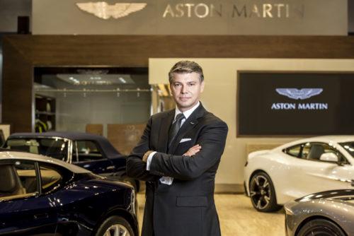 Aston Martin MENA CEOChristopher Sheppard1-jpg