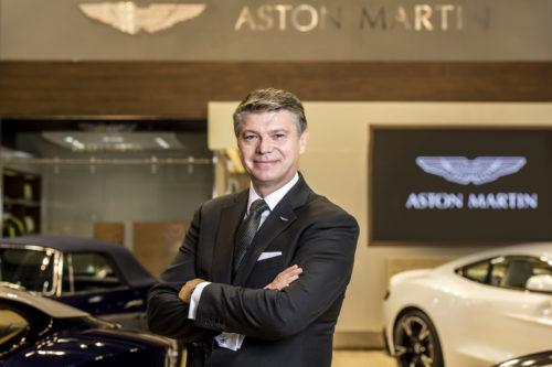Aston Martin MENA CEOChristopher Sheppard2-jpg