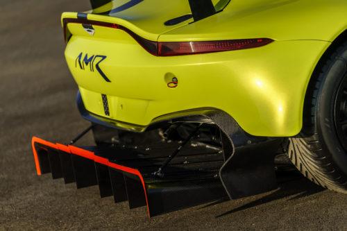 Aston Martin Racing Vantage GTE Images Aston Martin Pressroom - 2018 aston martin vantage