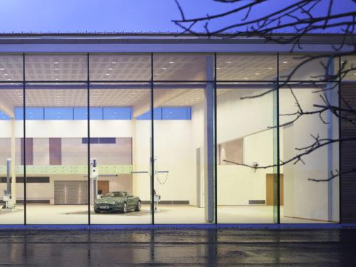 Aston Martin Design Studio