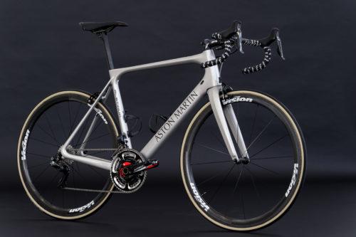 ONE PRO CyclingAston MartinStorck Bikes