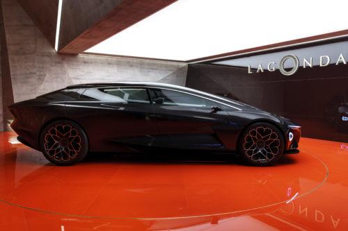 Geneva Motor Show - Lagonda Vision Concept 38-jpg