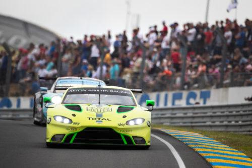 Aston Martin Racing – Le Mans