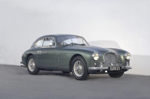 1953 – 1955 DB 2-4