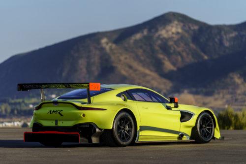 Aston Martin Racing2018 Vantage GTE10-jpg