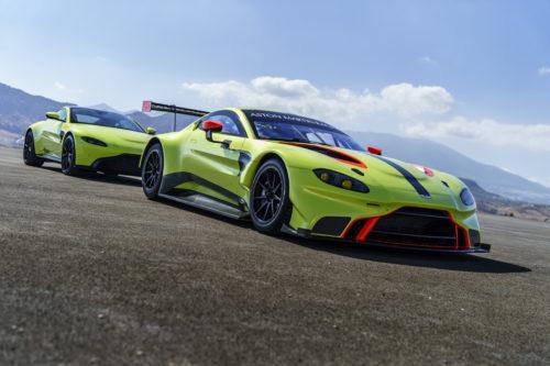 Aston Martin Racing2018 Vantage GTEAston Martin Vantage01-jpg