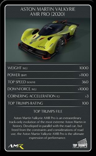 Weltpremiere Am Autosalon Genf Aston Martin Valkyrie Amr Pro Aston Martin Pressroom