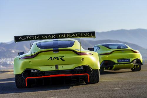 Aston Martin Racing2018 Vantage GTEAston Martin Vantage03-jpg