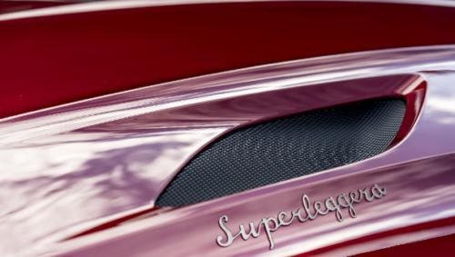 DBS Superleggera