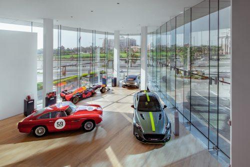 Abu Dhabi Dealership Opening 3-jpg