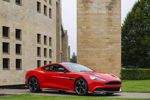 Aston Martin Red 2 Vanquish SPhoto Max Earey-jpg