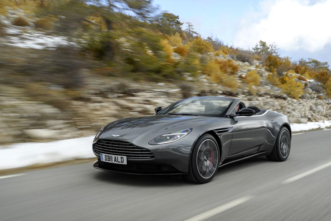 Aston Martin Models >> Current Models Aston Martin Pressroom