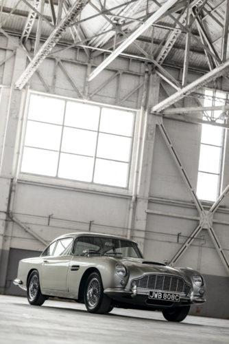 1963 - 1966 DB5