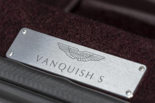 2004 - 2007 Vanquish S