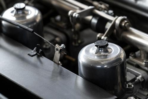1969 - 1972 DBS