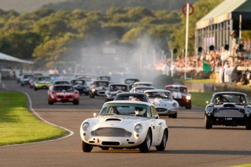 Aston Martin Art of LivingGoodwood Revival-jpg