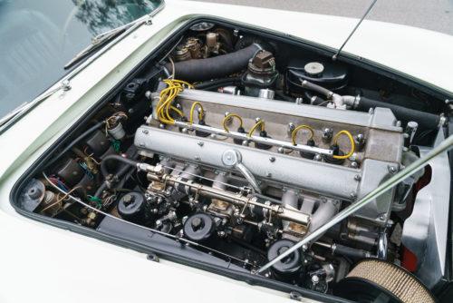 1964 Aston Martin DB5 – Monterey 2019 – David Bush c 2019 Courtesy of RM Sothebys 3-jpg