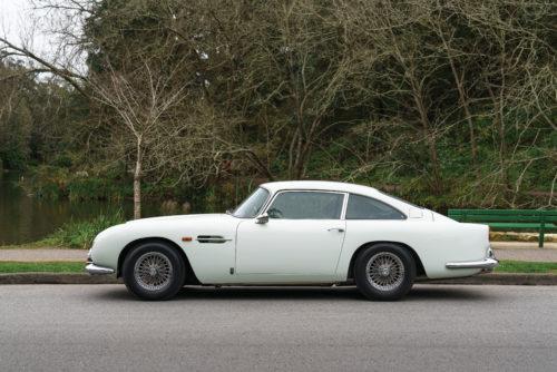 1964 Aston Martin DB5 – Monterey 2019 – David Bush c 2019 Courtesy of RM Sothebys 5-jpg