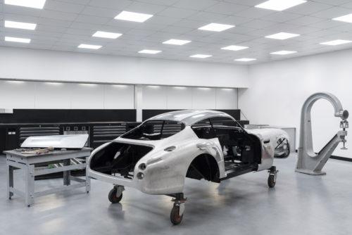DB4 GT Zagato Production06-jpg