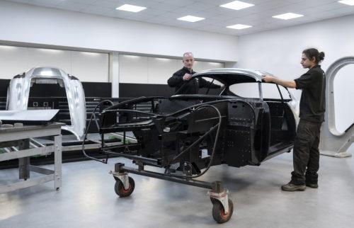 DB4 GT Zagato Production05-jpg