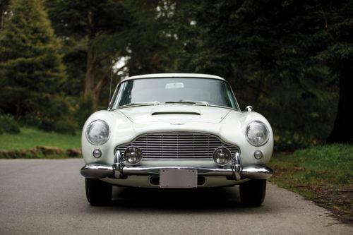 1964 Aston Martin DB5 – Monterey 2019 – David Bush c 2019 Courtesy of RM Sothebys 6-jpg