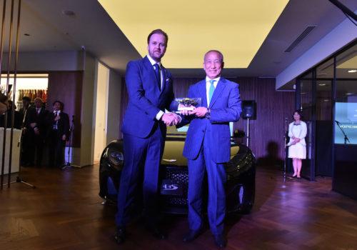 Grand Opening of Aston Martin Kobe 28-JPG