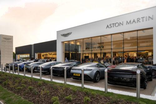 Aston Martin Hatfield 02