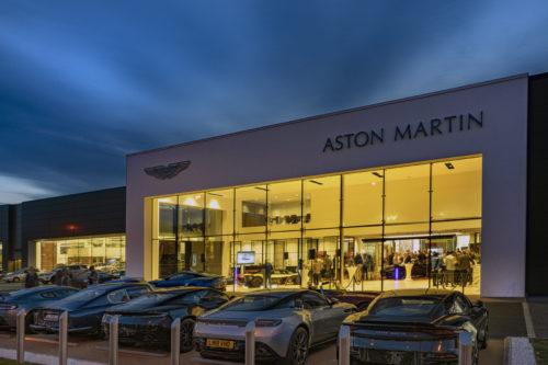 Aston Martin Hatfield 04