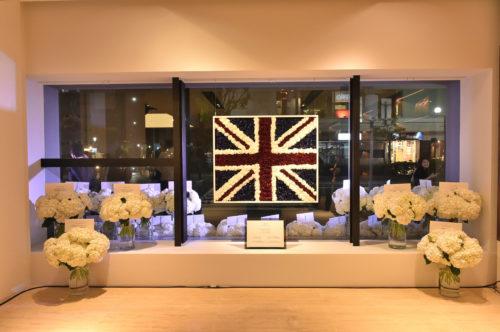 Grand Opening of Aston Martin Kobe 1-JPG