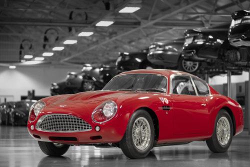 Aston Martin DB4 GT Zagato Continuation 1-jpg