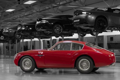 Aston Martin DB4 GT Zagato Continuation 3-jpg