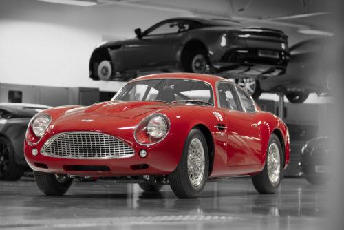 Aston Martin DB4 GT Zagato Continuation 2-jpg