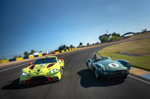 Aston Martin Racing2019 Le Mans Preview01-jpg