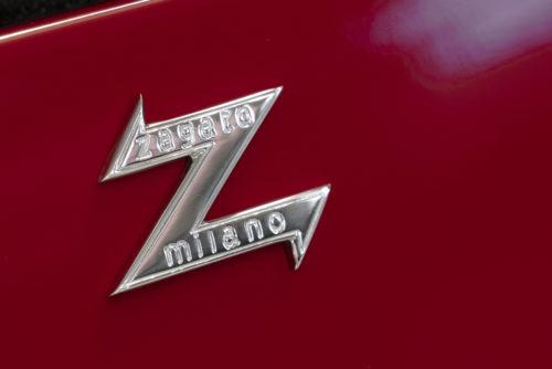 Aston Martin DB4 GT Zagato Continuation 10-jpg