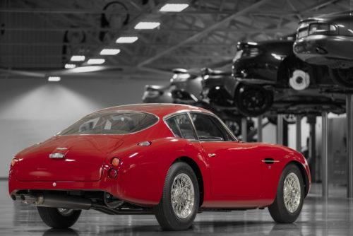 Aston Martin DB4 GT Zagato Continuation 5-jpg