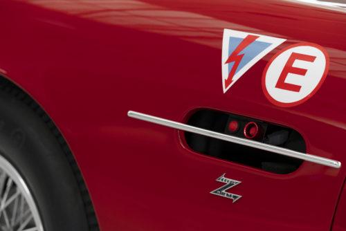 Aston Martin DB4 GT Zagato Continuation 18-jpg