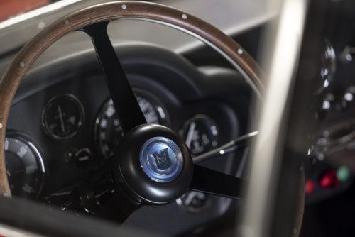 Aston Martin DB4 GT Zagato Continuation 7-jpg